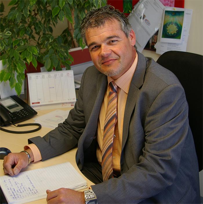 Michael Worsch